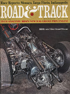 Road & Track Vol. 17 No. 12 Magazine