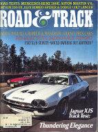 Road & Track Vol. 28 No. 9 Magazine