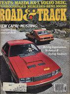 Road & Track Vol. 29 No. 12 Magazine