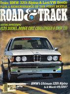 Road & Track Vol. 29 No. 3 Magazine