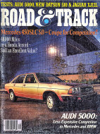 Road & Track Vol. 29 No. 4 Magazine