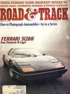 Road & Track Vol. 29 No. 7 Magazine