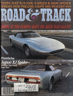 Road & Track Vol. 30 No. 11 Magazine