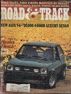 Road & Track Vol. 30 No. 12 Magazine