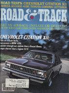 Road & Track Vol. 30 No. 9 Magazine