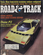 Road & Track Vol. 31 No. 1 Magazine