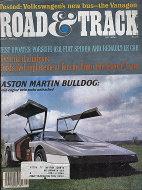 Road & Track Vol. 31 No. 11 Magazine