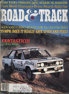 Road & Track Vol. 31 No. 9 Magazine