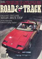 Road & Track Vol. 35 No. 3 Magazine