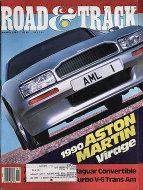 Road & Track Vol. 40 No. 5 Magazine