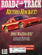 Road & Track Vol. 43 No. 4 Magazine