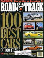 Road & Track Vol. 51 No. 5 Magazine