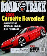 Road & Track Vol. 53 No. 12 Magazine