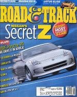 Road & Track Vol. 55 No. 12 Magazine