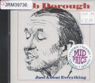 Rob Dorough CD