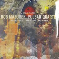 "Rob Mazurek Pulsar Quartet Vinyl 12"" (New)"