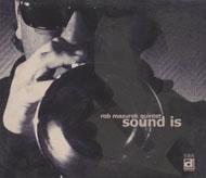 Rob Mazurek Quintet CD