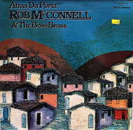 """Rob McConnell & The Boss Brass Vinyl 12"""" (Used)"""