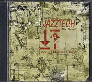 Rob Parton's Jazztech Big Band CD
