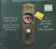 Rob Price Quartet CD