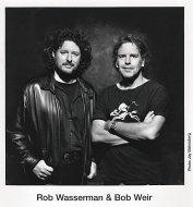 Rob Wasserman Promo Print