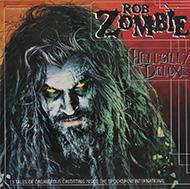 Rob Zombie Album Flat