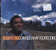 Robert Cage CD
