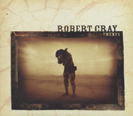 Robert Cray CD