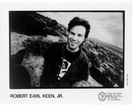 Robert Earl Keen Promo Print