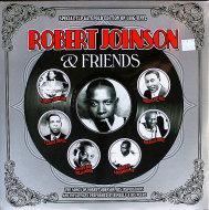 "Robert Johnson Vinyl 12"" (New)"