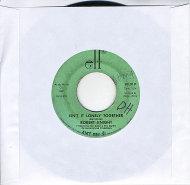 """Robert Knight Vinyl 7"""" (Used)"""