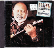 Robert Lockwood Jr. CD