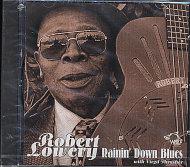 Robert Lowery CD