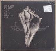 Robert Plant And The Sensational Space Shifters CD
