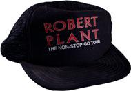 Robert Plant Hat