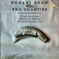 "Robert Shaw Chorale Vinyl 12"" (New)"