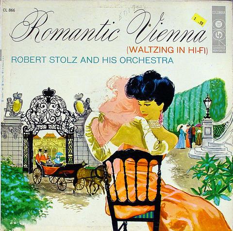 "Robert Stolz Vinyl 12"" (Used)"