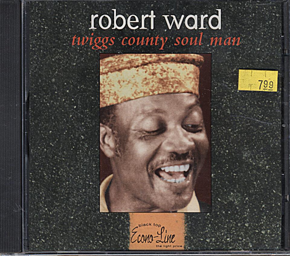 Robert Ward CD