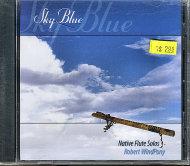 Robert Windpony CD