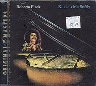 Roberta Flack CD