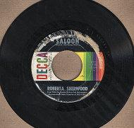 "Roberta Sherwood Vinyl 7"" (Used)"