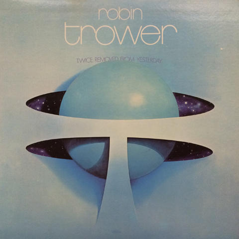"Robin Trower Vinyl 12"" (Used)"