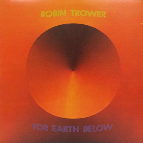 """Robin Trower Vinyl 12"""" (Used)"""