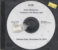 Robin Williamson CD