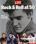 Rock & Roll at 50 Book