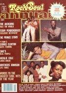 Rock & Soul Annual 1981 Magazine