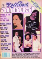 Rock & Soul Annual 1983 Magazine