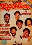 Rock & Soul Vol. 27 No. 154 Magazine