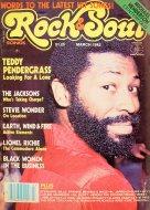 Rock & Soul Vol. 27 No. 155 Magazine