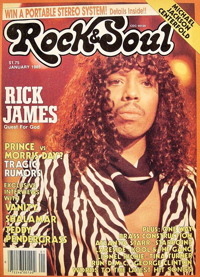 Rock & Soul Vol. 29 Vol. 183